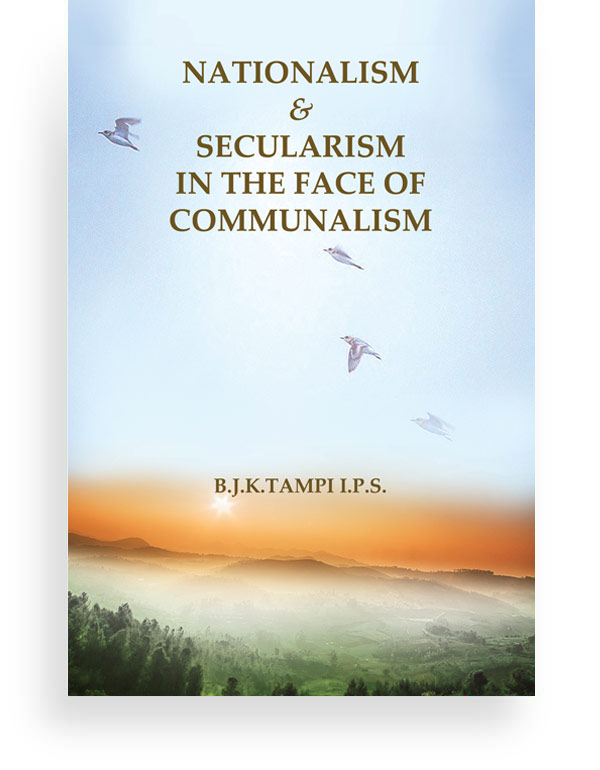 Nationalism & Secularism in the face of Commun...