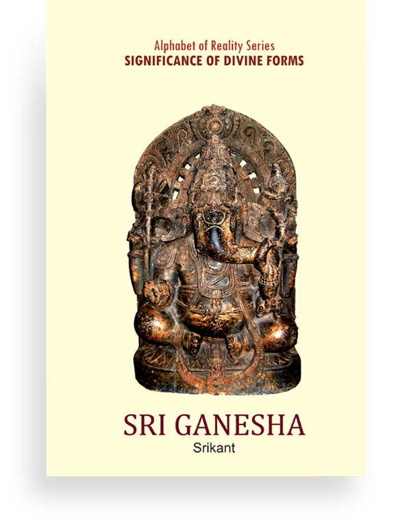 Sri Ganesha-Significance of Divine Forms
